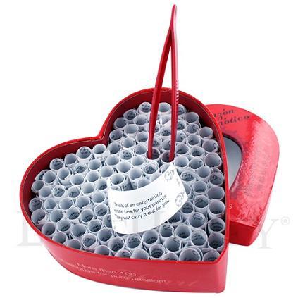 5 regalos rom nticas de su ex novia - Regalos especiales para san valentin ...
