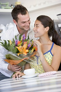 Cómo Expresar El Amor a Tu Pareja