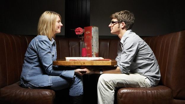 Las Citas Puede Ayudar a Tu Matrimonio