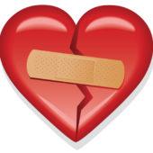 3 Buenos Consejos Para Curar Un Corazón Roto!
