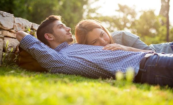 Cómo Reavivar La Relación Con Un Ex