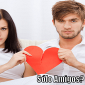 """""""Mi Ex Quiere Que Seamos Sólo Amigos"""" – ¿Qué debo hacer?"""