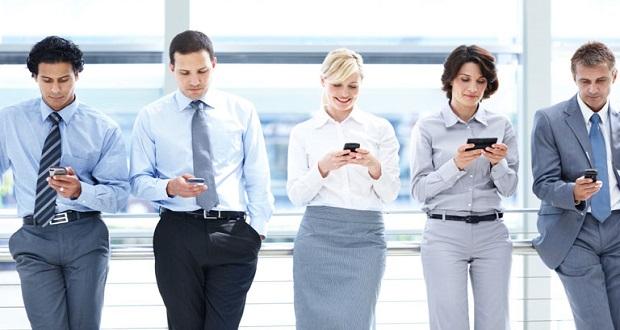 La Tecnología y Las Relaciones