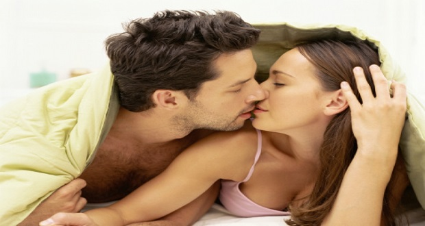 La Chispa Sexual Viva En Una Relación