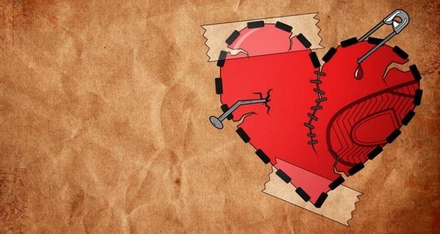 Cómo Recuperarse De Un Corazón Roto