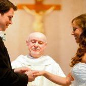 ¿El Matrimonio Es Bueno Para Tu Salud? Depende Con Quién Te Cases