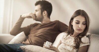 Cuando Las Relaciones Dulces Se Vuelven Agrias