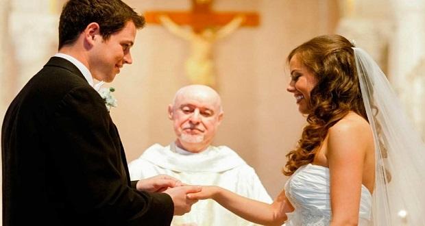 Lee más sobre el artículo ¿El Matrimonio Es Bueno Para Tu Salud? Depende Con Quién Te Cases