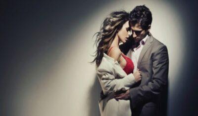 Conoce Los 5 Factores Que Hacen a Tu Hombre Adicto a Ti!