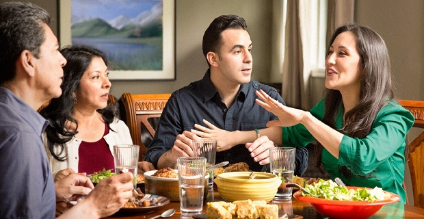 Lee más sobre el artículo 24 Señales De Falta De Respeto En Un Matrimonio Que No Deben Tolerarse