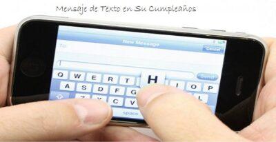 ¿Debería o No Debería Enviarle un Mensaje de Texto a Mi Ex en Su Cumpleaños?