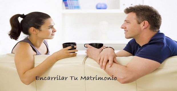 9 Formas De Volver a Encarrilar Tu Matrimonio