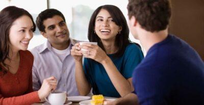 Cómo Tener Una Conversación Con Tu Ex y Evitar El Silencio Incómodo