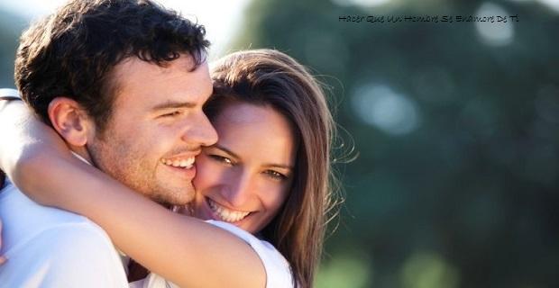 12 Pasos Para Hacer Que Un Hombre Se Enamore De Ti