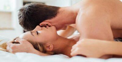 12 Formas De Tener Sexo Con Tu Ex, Aunque No Deberías Hacerlo