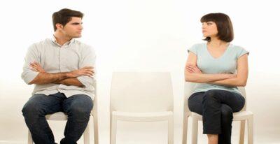 Si De Verdad Amas a Esa Persona, ¿Deberías Dejar Que Se Vaya?
