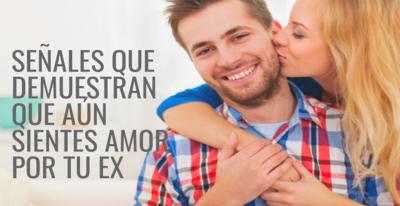 9 Señales Que Demuestran Que Todavía Sientes Amor Por Tu Ex