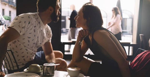 ¿Es La Primera Cita Con Tu Ex? Esto Es Lo Que Debes Hacer