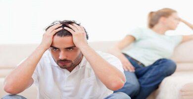 Tu Cónyuge Quiere El Divorcio