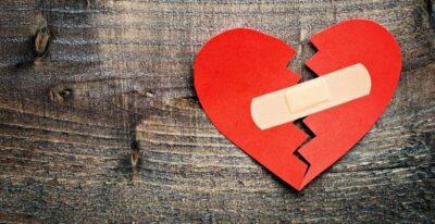 ¿Tu Ex Puede Romper Contigo Pero Todavía Seguir Amandote?