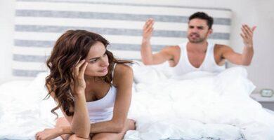 Dificultades En El Matrimonio