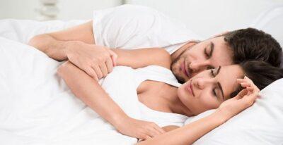 5 Razones Por Las Que Dormir Con Tu Ex No Es Bueno