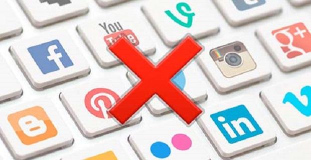 Tu Ex Te Dejó De Seguir En Las Redes Sociales