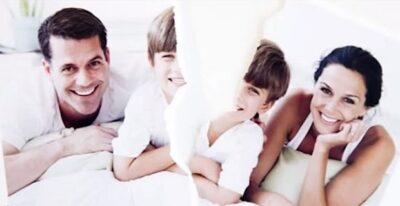 Cómo Recuperar a Tu Ex Cuando Tienen Hijos En Común