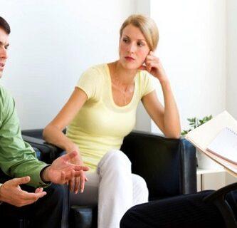El Asesoramiento Matrimonial
