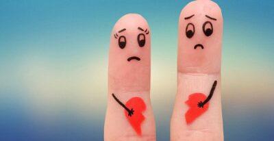 Cosas Simples Que Puedes Hacer Para NO Perder El Control Después De Una Ruptura