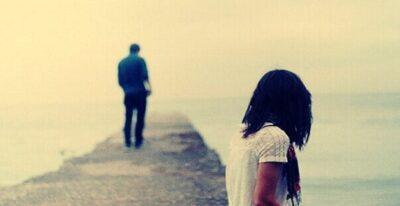 ¿Dejar Ir a La Persona Que Amas Funciona Para Que Regrese?