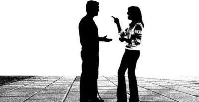 5 Tipos De Conversaciones Que Deberias Tener Con Tu Ex