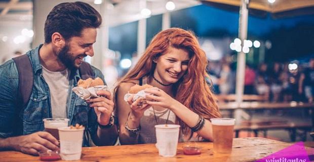 ¿Tu Ex Está Saliendo Con Alguien Durante La Regla De No Contacto?