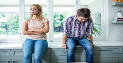¿Es Una Grosería Ignorar a Tu Ex Después De Una Ruptura?