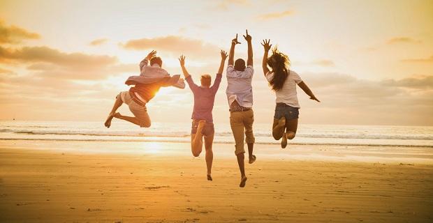Lee más sobre el artículo ¿CÓMO Ser Feliz Después De Una Ruptura Cuando TU CORAZÓN Está ROTO?